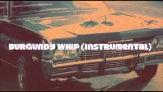 Burgundy Whip (Instrumental) Prod. by MADLIB