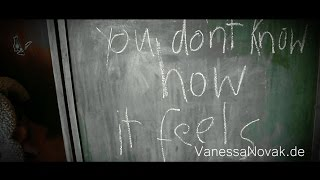 you don't know - vanessa novak (official music video by phantom produktion)