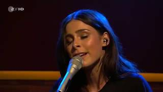Lena - If I Wasn't Your Daughter bei Markus Lanz