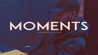 "Bryson Tiller Type Beat ""Moments"" | Free Trap Soul Instrumental | Free R&B / Rap Beat 2018"
