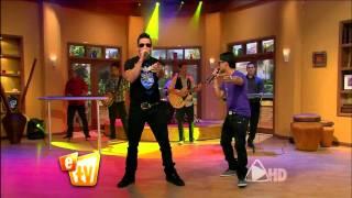 RKM y Ken-Y - Mas - En Vivo - Escandalo TV (HD) [Live]