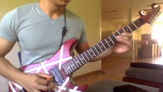 same ground OPM ELECTRIC GUITAR