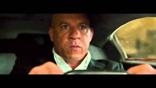 (Fast and Furious 7) Car jump Abu Dhabi
