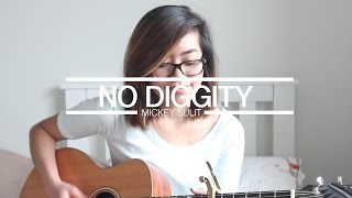 Chet Faker/Black Street - No Diggity (COVER by Mickey Sulit)