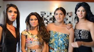 Miss Young Gay Puerto Vallarta 2015 / Aspirantes.