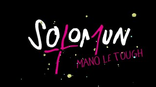 Solomun +1:15 January 2016 with Mano Le Tough@BPM Festival