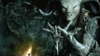 Pan's Labyrinth - 03 - Rose, Dragon