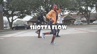 NLE Choppa - Shotta Flow (Dance Video) Shot by @Jmoney1041