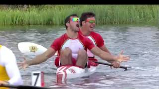Recordar Medalha Canoagem   Jogos Olímpicos 2016   RTP