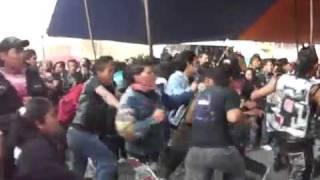 slam hombres-ROD Levario Avientense Todos Villa Charra Toluca El Ultimo Rock Roll del Año 2010