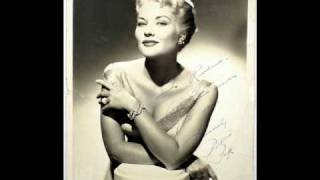 Patti Page: Fly Me To The Moon (Howard, 1954)