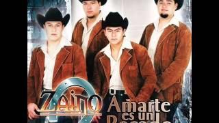 ZAINO - SAL DE MI VIDA