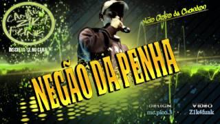 Mc Negão da Penha - Não Gosto de Chandon (Dj Rhuivo MB 2013)