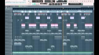 Sexo y Pasión - Gadiel Ft Yandel Remake (Prod. By Joker El Arkitecto)