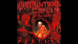 As Deep As The Knife Will Go - Cannibal Corpse