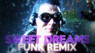Sweet Dreams - (Sr.Sider FUNK REMIX)
