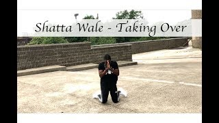 Shatta Wale - Taking Over #ShattaWale #KultureKingz