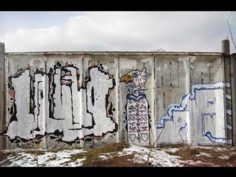 Dirty Money prod – Part 47 – .The sun shines – but doesn't heat (Ukraine Graffiti).