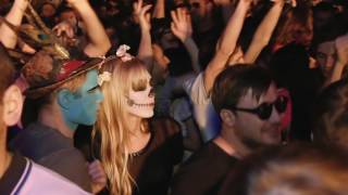 Halloween : Solomun @ Space Moscow
