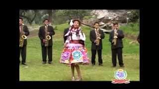 Conquistadores de Ayacucho y Elizabeth de los Andes - Baila conmigo