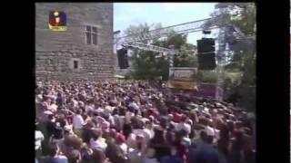 Ágata  Festas Afonsinas em Guimarães
