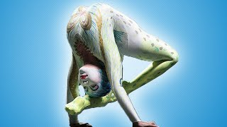 Alegria by Cirque du Soleil - Official Trailer