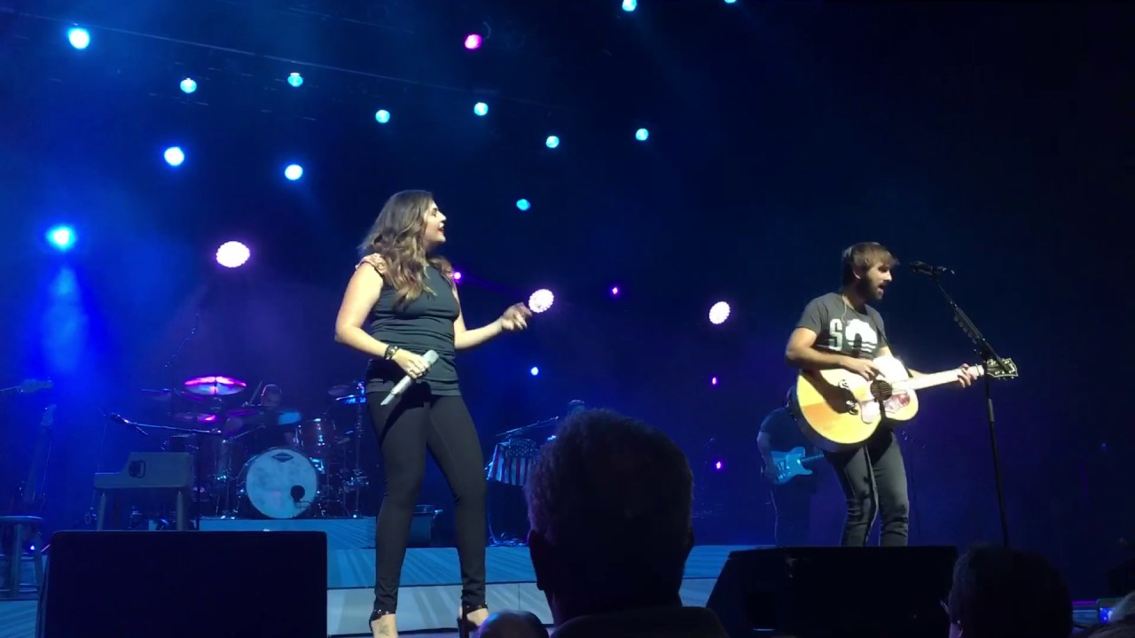 Best Last Minute Lady Antebellum Concert Tickets March 2018