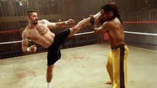 Top 5 Best Fight Movies! width=