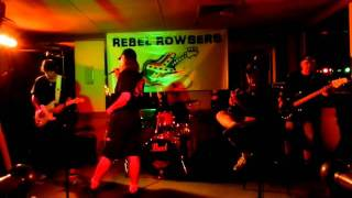 Rebel Rowsers LIVE - Far Away Eyes