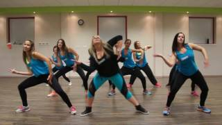 Cheap thrills - Zumba with Meta