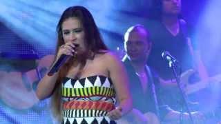 21 Quero ser o seu amor - Simone e Simaria DVD Manaus Oficial