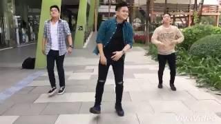Vice Ganda - Ang Kulit Dance Challenge by J'sTeam Bestbuds #KulitanChallenge
