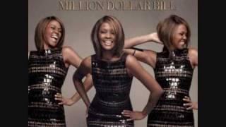 Whitney Houston - Million Dollar Bill - (Remix)