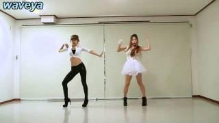 Girls' Generation 소녀시대_THE BOYS (SNSD) cover dance★ Waveya Ari MiU