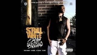 Scrill White - Bad Way To Live [Prod. By Trell Got Wings]