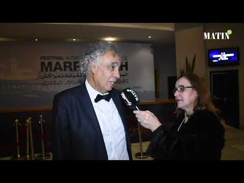 Video : Hassan Benjelloun au FIFM 2018