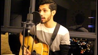 Creed - With Arms Wide Open (Satvik B Cover)