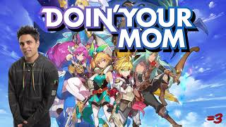 Dragon Your Mom - Dragalia Lost vs. Ray William Johnson