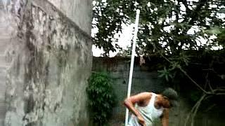 pelea de peter arrecho Quevedo - Ecuador