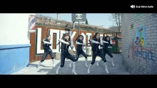 [Crayon Pop] 크레용팝 'FM' 안무영상(Choreography)
