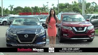 Sutherlin Nissan Ofertas Especiales