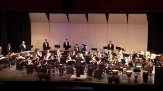 RHS 2017 Symphonic Celebration Concert: Tight Squeeze