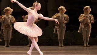 The Sleeping Beauty: The challenges of technically demanding roles (The Royal Ballet)