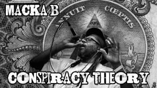 Macka B - Conspiracy Theory