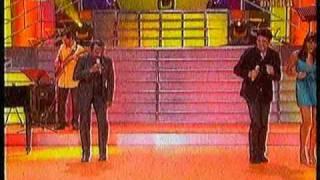 Da-me musica - Bonga & Fernando - Mariquinha