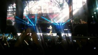 Eminem Argentina lollapalooza 2016 - stan HD
