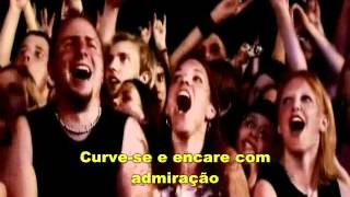 Evanescence - Everybody's Fool (Live) [Legendado]