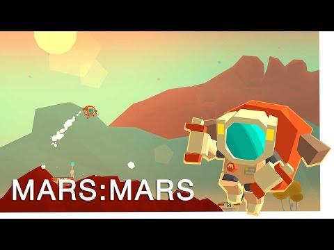 Mars: Mars Review (Prezentare joc pe Allview X3 Soul Style/ Joc Android)
