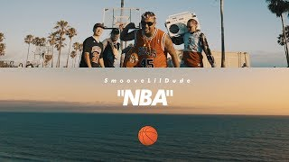 "SmooveLilDude ""NBA"" Official Music Video 