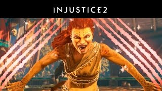 Injustice 2 - Trailer - Mulher-Leopardo - LEGENDADO PT-BR